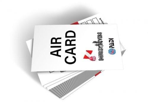 Air Card