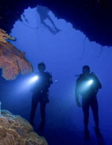 PADI Speciality Package